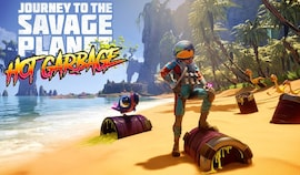 Journey to the Savage Planet - Hot Garbage (PC) - Steam Gift - EUROPE