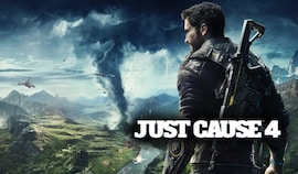 Just Cause 4 Digital Deluxe Edition Key Xbox One EUROPE