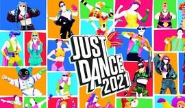 Just Dance 2021 (Xbox Series X/S) - Xbox Live Key - EUROPE
