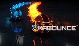 Kabounce Steam Gift EUROPE