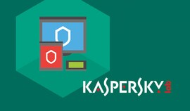 Kaspersky Total Security 2021 1 Device, 1 Year - Kaspersky Key - NORTH & CENTRAL & SOUTH AMERICA