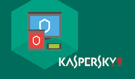 Kaspersky Total Security 2021 3 Devices, 1 Year - Kaspersky Key - NORTH & CENTRAL & SOUTH AMERICA