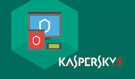 Kaspersky Total Security 2021 (5 Devices, 2 Years) - Kaspersky Key - UNITED KINGDOM