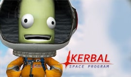 Kerbal Space Program: Making History Expansion (PC) - Steam Key - GLOBAL