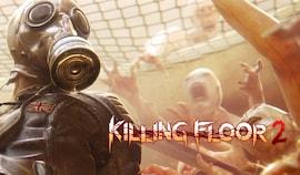 Killing Floor 2 - Deluxe Edition Steam Gift EUROPE