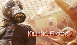 Killing Floor 2 (PC) - Steam Gift - JAPAN