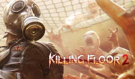 Killing Floor 2 Steam Key GLOBAL