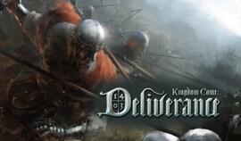 Kingdom Come: Deliverance | Royal Edition (Xbox One) - Xbox Live Key - EUROPE