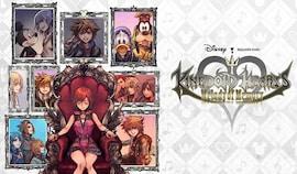 Kingdom Hearts Melody Of Memory (Xbox One) - Xbox Live Key - EUROPE