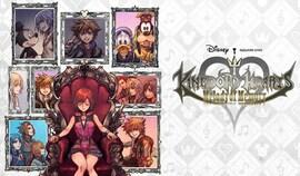 Kingdom Hearts Melody Of Memory (Xbox One) - Xbox Live Key - UNITED STATES
