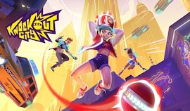 Knockout City | Deluxe Edition (PC) - Steam Gift - NORTH AMERICA