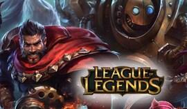 League of Legends Riot Points Riot 650 RP Key EUROPE WEST
