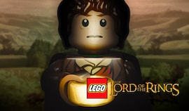 LEGO Lord of the Rings Steam Gift EUROPE