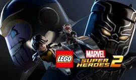 LEGO Marvel Super Heroes 2 Season Pass PC Steam Key GLOBAL