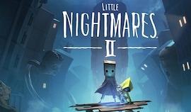 Little Nightmares II | Deluxe Edition (PC) - Steam Key - GLOBAL
