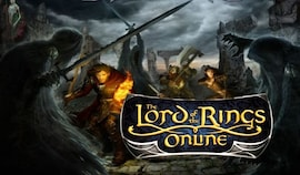 Lord of the Rings Online Turbine Points 1 800 Points LOTRO Key EUROPE