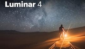 Luminar 4 (PC) - Skylum Key - GLOBAL