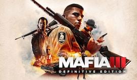 Mafia III: Definitive Edition (PC) - Steam Key - GLOBAL