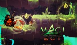 Magibot Steam Key GLOBAL