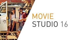 MAGIX VEGAS Movie Studio 16 (PC) - Magix Key - GLOBAL