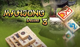 Mahjong Deluxe 3 (Nintendo Switch) - Nintendo Key - EUROPE