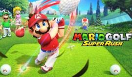 Mario Golf: Super Rush (Nintendo Switch) - Nintendo Key - UNITED STATES