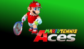Mario Tennis Aces Nintendo Key EUROPE