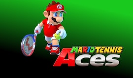 Mario Tennis Aces Nintendo Key Nintendo Switch NORTH AMERICA