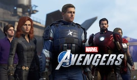 MARVEL'S AVENGERS (Deluxe Edition) Xbox One - Xbox Live Key - EUROPE