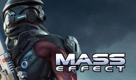 Mass Effect Andromeda Origin Key GLOBAL