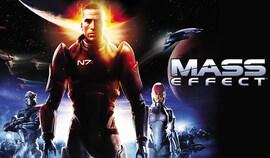 Mass Effect Origin Key GLOBAL