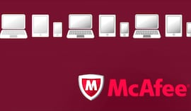 McAfee AntiVirus Plus (3 Devices, 1 Year) - PC, Android, Mac, iOS - Key GLOBAL