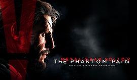 METAL GEAR SOLID V: The Phantom Pain Steam Gift NORTH AMERICA
