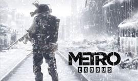Metro Exodus   Gold Edition (PC) - Steam Gift - EUROPE
