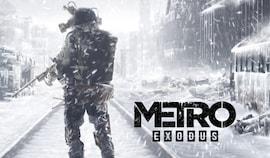 Metro Exodus (Xbox One) - Xbox Live Key - EUROPE