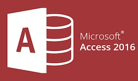 Microsoft Access 2016 (PC) - Microsoft Key - GLOBAL