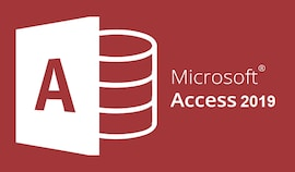 Microsoft Access 2019 (PC) - Microsoft Key - GLOBAL