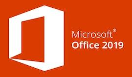 Microsoft Office Home & Business 2019 MAC Microsoft Key EUROPE
