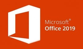 Microsoft Office Home & Business 2019 PC Microsoft Key GLOBAL