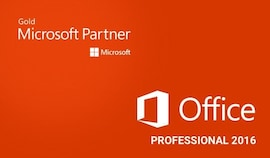 Microsoft Office Professional 2016 Microsoft Key GLOBAL