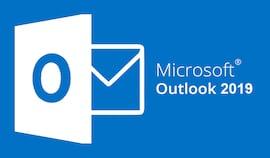 Microsoft Outlook 2019 (PC) - Microsoft Key - GLOBAL