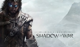 Middle-earth: Shadow of Mordor Game of the Year Edition Steam Gift EUROPE