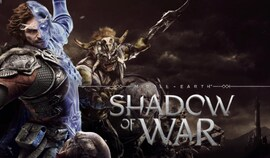 Middle-earth: Shadow of War Standard Edition - Steam - Key EUROPE