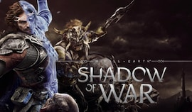 Middle-earth: Shadow of War Standard Edition Xbox Live Key EUROPE