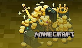 Minecraft: Minecoins Pack Xbox Live GLOBAL 1 720 Coins