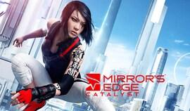 Mirror's Edge Catalyst (PC) - Origin Key - GLOBAL