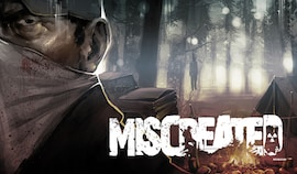Miscreated Steam Gift EUROPE
