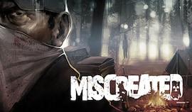 Miscreated Steam Gift GLOBAL