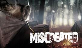 Miscreated Steam Gift NORTH AMERICA