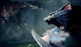 Monster Hunter World: Iceborne - Steam - Key RU/CIS